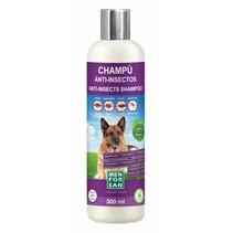 Anti-insecten SHAMPOO voor honden