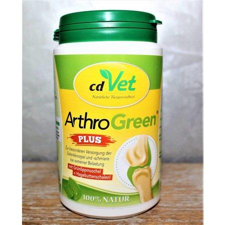 CD Vet Arthro Green PLUS met groenlipmossel voor gevoelige gewrichten