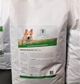 Ozzlesdogfood  Geperste hondenbrok op basis van gedroogd rundvlees