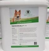 Ozzlesdogfood  Geperste hondenbrok op basis van gedroogde zalm