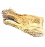 Ozzlesdogfood  Gedroogde huid van paard met vacht