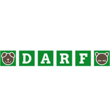DARF  DARF Pens-zalm-kalkoen natuurvoer