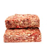 Tammenga Tammenga Vleesmix Eend-Rund-Lam - Grootverpakking 4 x 1250 GR
