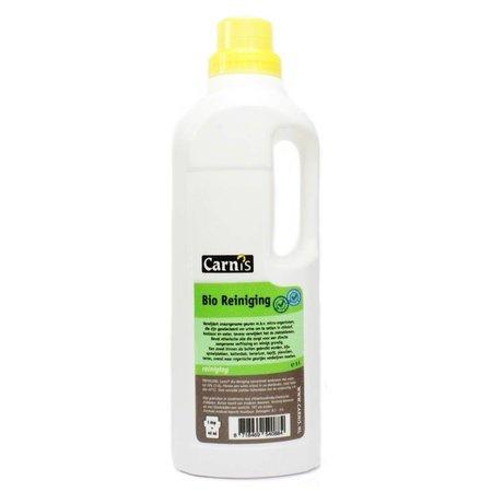 Carnis leverbaar vanaf 21-6 / Carnis Bio Reiniger ideaal voor kennels