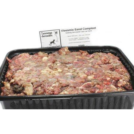 Tammenga Vleesmix Eend-Rund-Lam