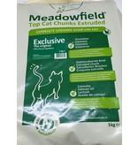 Meadowfield Droogvoer voor katten met verse kip