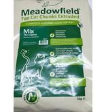 Meadowfield Droogvoer voor katten - Regular Mix