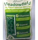 Meadowfield Droogvoer voor honden   Geperst Kip & Rijst