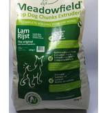 OP=OP!  Meadowfield krokante brok  Lam & Rijst