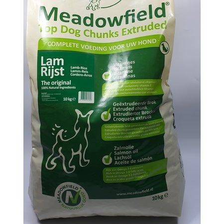Meadowfield Droogvoer voor honden | Lam & Rijst