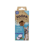 Soopa  Soopa dental sticks van  kokosnoot en chiazaad