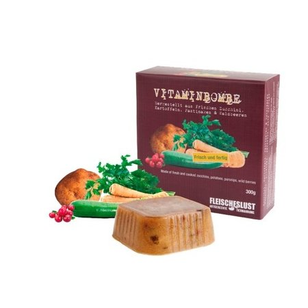 Meat Love  LEVERBAAR BEGIN WK 25 | Vitamine bom van aardappel, pastinaak, courgette en bessen
