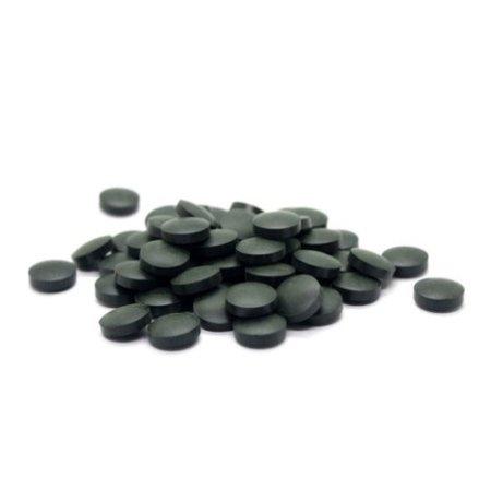 Canis Purus Gezonde tabletten van spirulina (algen) voor honden