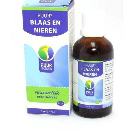 PUUR PUUR Blaas & Nieren / Urogeni