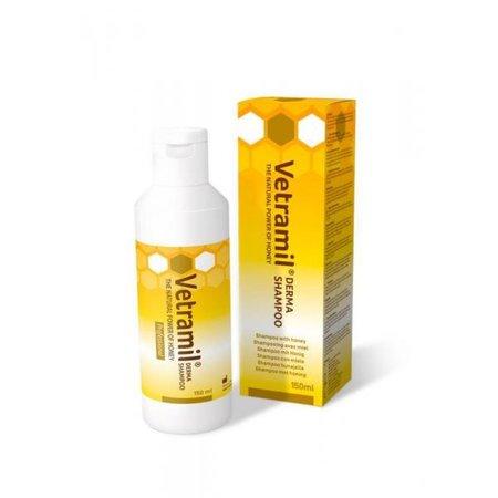 Vetramil Vetramil Derma shampoo voor een geprikkelde huid