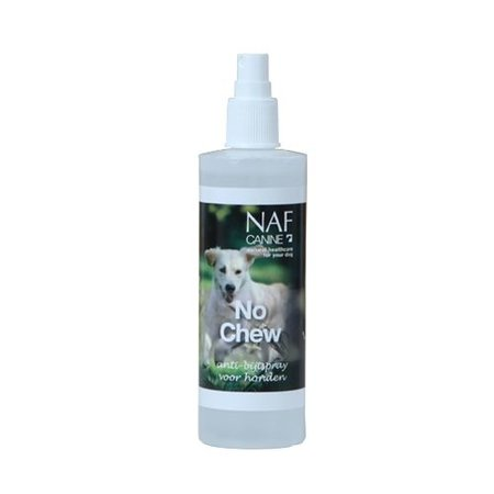 NAF Canine No Chew | Anti-bijt spray