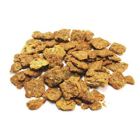 Kronch Lakse Monch  Henne zalm snacks voor katten