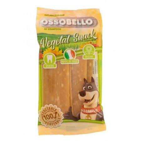 Ossobello Osobello Veggie rijst strips voor schone tanden!