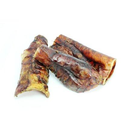 Ozzlesdogfood  Paardenluchtpijp stukjes