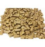 Canis Purus 15 kg - Leverbaar v.a. wk 4 -2021  Koud geperste brok van kip & zalmolie