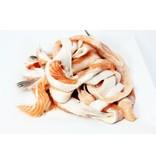 KB BARF Salmon Belly   buikranden van zalm