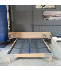 Auping Next Blank Beuken 160x200 cm