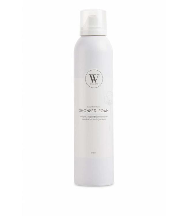 Dutch Decor Walra Body & Soul Daily shower foam 200 ml
