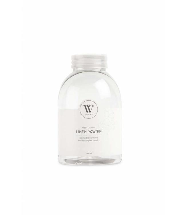 Dutch Decor Walra Body & Soul Fresh linen water 500 ml