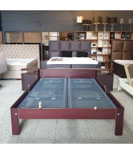 Auping Auronde 2000 Bordeaux 160x200 cm