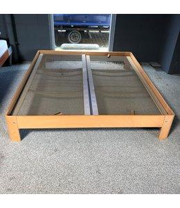 Auping Auronde 1000 Beuken 180x210 cm