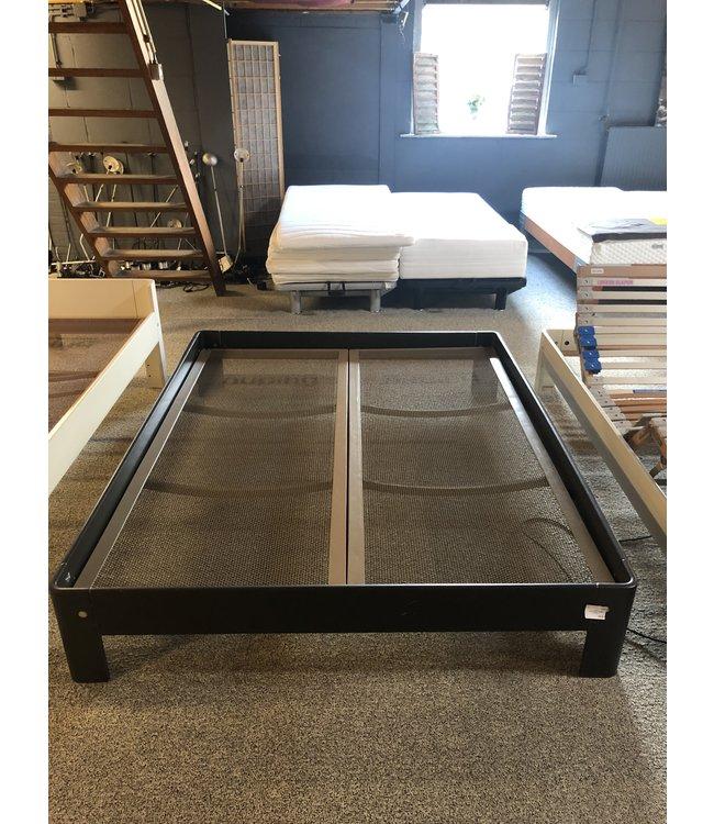 Auping Auronde 1000 Antraciet 160x200 cm