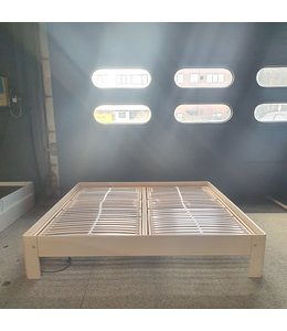 Auping Auronde 1000 Wit 180x200