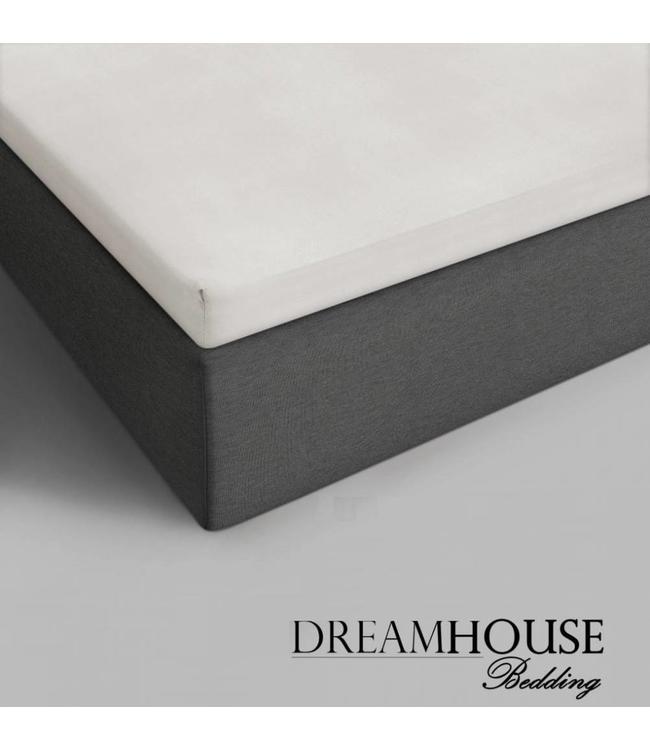 Dreamhouse Bedding Topper Hoeslaken Katoen