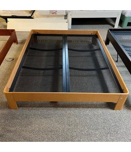 Auping Auronde 1000 Blank Beuken 160x200 cm