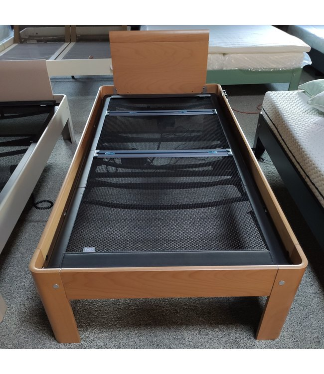 Auping Auronde 2000 Beuken 100x210 cm