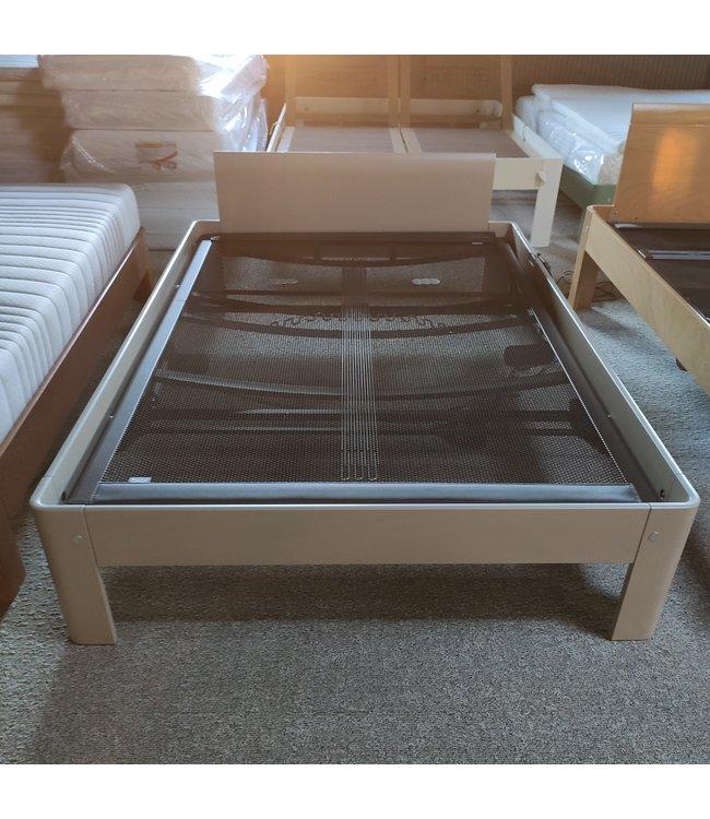 Auping Auronde 1500 warm grey 140x200 cm