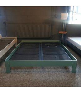 Auping Auronde 1000  Mintgroen 180x200 cm