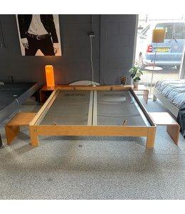 Auping Auronde 1000 Beuken 180x200 cm