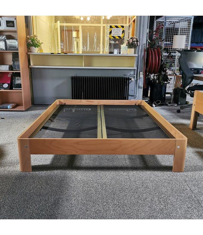 Auping Auronde 1000 Beuken 160x200 cm