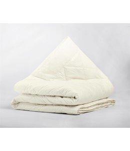 Percale Wool Touch 4-Season Wol Dekbed