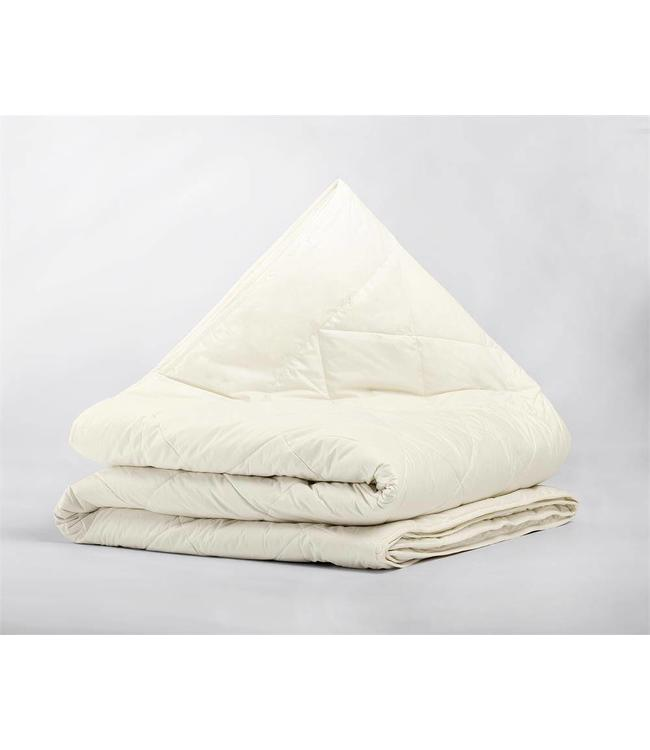 Percale Wool Touch 4-Season Dekbed