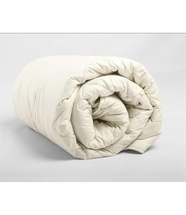Percale Wool Touch Enkel Dekbed