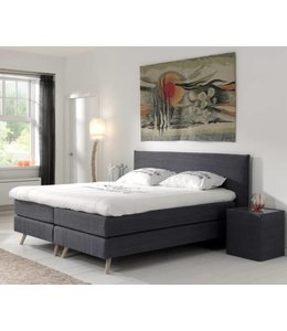 Boxspring Toulon
