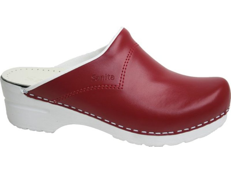 Sanita  san-flex rood  314