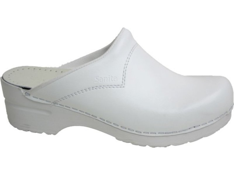Sanita Sanita SAN-FLEX Model 314 O.H. | Wit 8126
