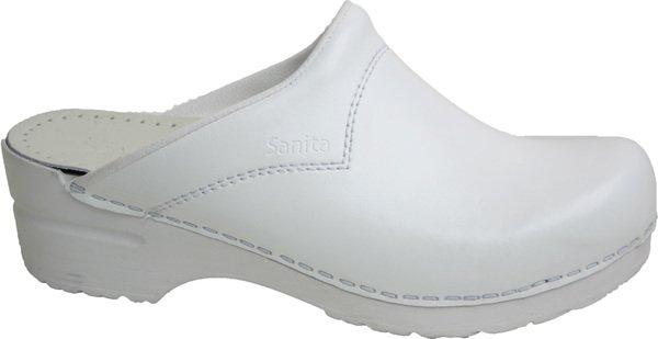 Sanita SAN-FLEX Model 314 O.H. | Wit 8126
