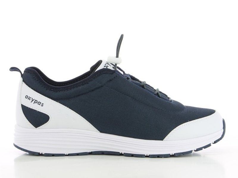 oxypass Oxypas superlichte sneaker James Navy
