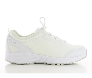 oxypass Oxypas superlichte sneaker Maud Wit