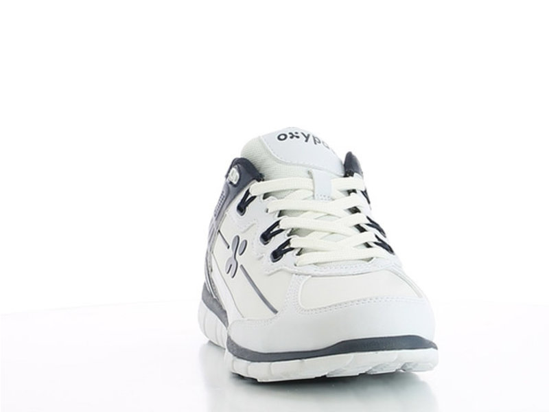oxypass Oxypas Medische Sportieve Schoen Henny Navy