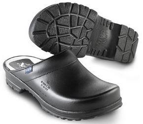 Sika zwart 149 comfort OB